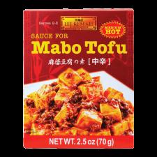 Lee Kum Kee Sauce for Mabo Tofu 2.5oz(70g), 이금기 마파두부 소스 2.5oz(70g), 李錦記 麻婆豆腐の素 2.5oz(70g)