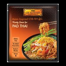 Lee Kum Kee Ready Sauce for Pad Thai 4.2oz(120g), 이금기 팟타이  간편 소스 4.2oz(120g), 李錦記 泰式炒河粉醬 4.2oz(120g)