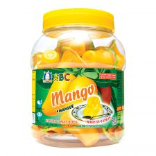 ABC Mango Jelly 49.4oz(1.4kg), ABC 망고 젤리 49.4oz(1.4kg)