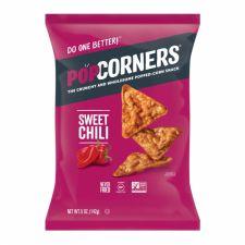 PopCorners Popped Corn Chips Sweat Chili 5oz(142g), 팝코너스 팝콘칩 스윗 칠리 5oz(142g)