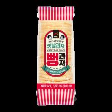 Haioreum Wheat Pop Snack Original 3.53oz(100g), 해오름 추억의 맛 옛날과자 뻥과자 오리지널 3.53oz(100g), 뻥튀기