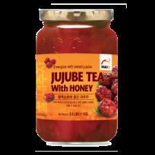 HAIO Jujube Tea with Honey 2.2lb(1kg), HAIO 대추차 2.2lb(1kg)