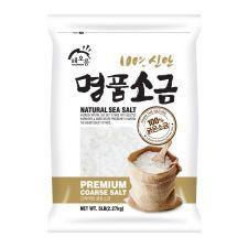 100% Natural Sea Salt (Premium Coarse Salt) 5lb(2.27kg)