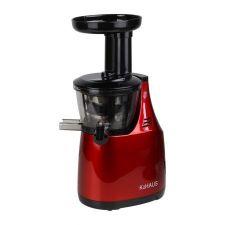 Premium Slow Juicer Red