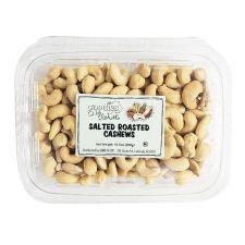 Goodies Salted Roasted Cashews 10.5oz(298g), 구디스 솔티드 로스티드 캐슈넛 10.5oz(298g)