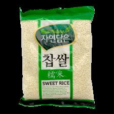 Raw Nature Sweet Rice 2lb(907g), 자연담은 찹쌀 2lb(907g), Raw Nature Sweet Rice 2lb(907g)