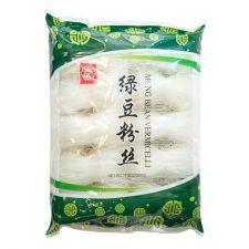 Tai Mung Bean Vermicelli 17.6oz(500g), Tai 녹두 실당면 17.6oz(500g), 泰 綠豆粉絲 大 17.6oz(500g)