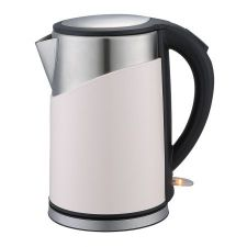 Electric Kettle 1200W Cream 60.86 fl.oz(1.8L)