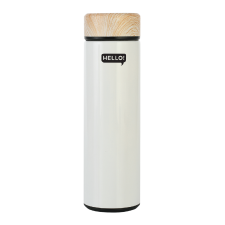 Skinny Tumbler White 15.2oz(450ml)