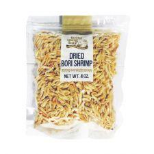 Tong Tong Bay Dried Bori Shrimp 4oz(113g), 통통배 보리새우 4oz(113g)