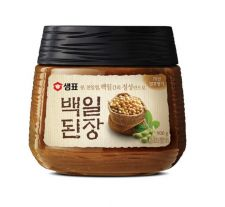 100 Days Soy Bean Paste 31.8oz(900g)