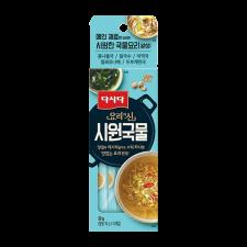 CJ Dasida Soup Stock Stick Type 1.77oz(50g), CJ 다시다 요리의 신 시원국물 1.77oz(50g)