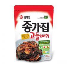 Korean Lettuce Kimchi (Godulbbaegi) 5.3oz(150g)