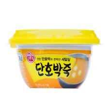 Ottogi Sweet Pumpkin Porridge 10.05oz(285g), 오뚜기 단호박죽 10.05oz(285g)
