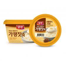 Dongwon Rice Porridge With Pine Nuts 10.5oz (288g), 동원 양반 가평잣죽 10.5oz (288g)