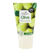 ON THE BODY The Natural Olive Cleansing Foam 4.23oz(120g)
