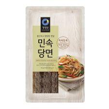 Chung Junge One Traditional Vermicelli 1.1lb(500g), 청정원 민속당면 1.1lb(500g)