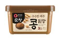 Sunchang Soy Bean Paste 31.7oz(900g)