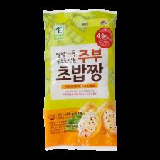 Dearim Fried Bean Curd 5.6oz(160g), 대림선 주부 초밥짱 5.6oz(160g)
