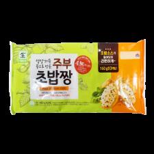 Daerim Fried Bean Curd 16.9oz(480g), 대림생 주부 초밥짱 16.9oz(480g)