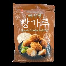 Samlip Bread Crumbs PANKO 17.63oz(500g), 삼립 바삭한 빵가루 17.63oz(500g)