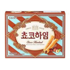 Crown Choco Heim Big Size 10oz(284g), 크라운 쵸코하임 빅사이즈 10oz(284g)