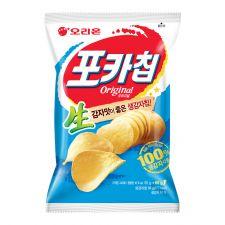 Pocachip Original Flavor Big Size 4.83oz(137g)