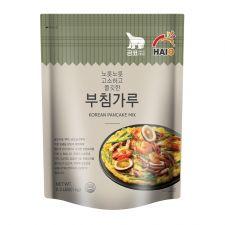 HAIO Gompyo Korean Pancake Mix 2.2lb(1kg), HAIO 곰표 부침가루 2.2lb(1kg)