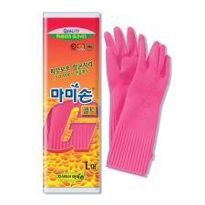 Mamison Rubber Gloves (L), 마미손 골드 고무장갑 (대)