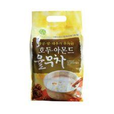 Damizle Walnut, Almond, Adlay Tea 0.7oz(20g) 50 Bags, 다미즐 호두 아몬드 율무차 0.7oz(20g) 50개입