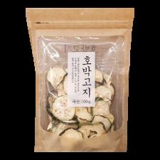 Dried Squash (Sliced) 3.52oz(100g)