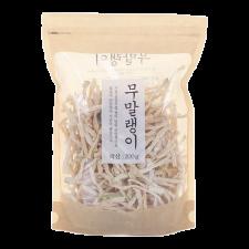 Dried Radish 7.05oz(200g) ,무말랭이 7.05oz(200g)