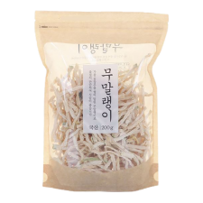 Dried Radish 7.05oz(200g)