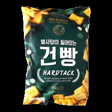 No Brand Hardtack 8.64oz(245g), 노브랜드 별사탕이 들어있는 건빵 8.64oz(245g)