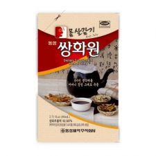 Dongsung Bio Pharm Ssang Hwa Won 2.71 fl.oz(80ml), 동성제약 쌍화원 (몸살 감기) 2.71 fl.oz(80ml)