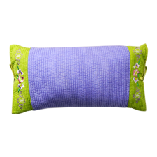 Korean-Style Nap Buckweat(Blue), 한실끈 메밀베개(파랑)