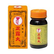 Cheong Ro Hwan 120 Capsules