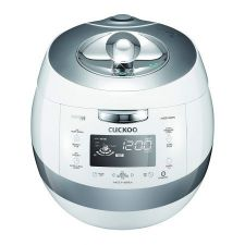 Full Stainless Eco IH Pressure Rice Cooker/Warmer CRP-AHSS1009FN (10 Cups)