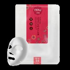 NOHJ Aqua Soothing Sheet Mask Snail 0.88oz(25g),NOHJ 아쿠아 수딩 마스크팩 스네일 0.88oz(25g), NOHJ 蝸牛面膜 0.88oz(25g)