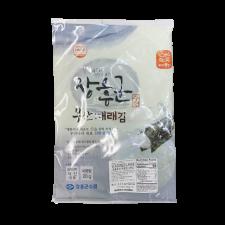 Suhyup Seasoned Laver 2.11oz(60g), 수협 장흥 전장김 2.11oz(60g)