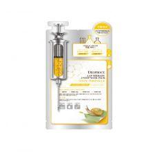 Deoproce Lap Therapy Snail Anti-Wrinkle Ampoule Sheet Mask 0.88oz(25g), 디오프러스 랩테라피 달팽이 안티링클 앰플 마스크팩 0.88oz(25g)