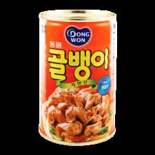 Canned Bai-Top Shell 14.1oz(400g), 자연산 골뱅이 14.1oz(400g)