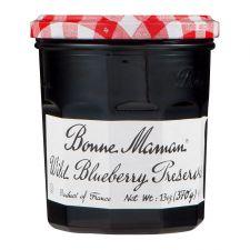 Bonne Maman Wild Blueberry Preserves 13oz(370g), 본 마만 블루베리잼 13oz(370g), Bonne Maman 藍莓果醬 13oz(370g)