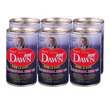 Dawn 808 (Alcohol Detoxifying Herb) Box 4.73oz(140ml) 6 Cans
