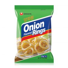 Onion Flavored Ring 3.17oz(90g)