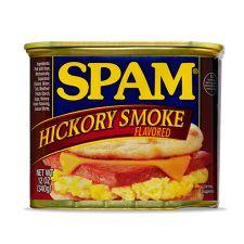 Hormel Spam Hikory Smoke 12oz(340g), 호멜 스팸 히코리 스모크 12oz(340g)