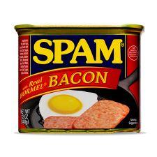 Hormel Spam Bacon 12oz(340g), 호멜 스팸 베이컨 12oz(340g)