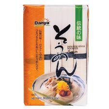 Danya Somen Japanese Style Noodle 3lb(1.36kg), 단야 소면 3lb(1.36kg)