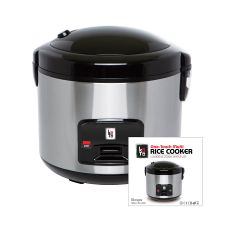 Rice Cooker 10 Cups