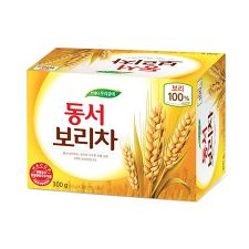 Dongsuh Barley Tea 30 tea bags, 동서 보리차 30티백